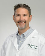 Photo of Philip Fitzpatrick, MD